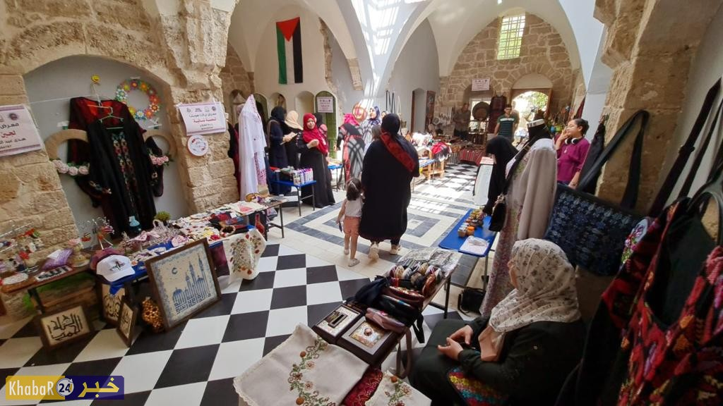 صور.. فعاليات يوم التراث الفلسطيني في القدس وغزة ورام الله