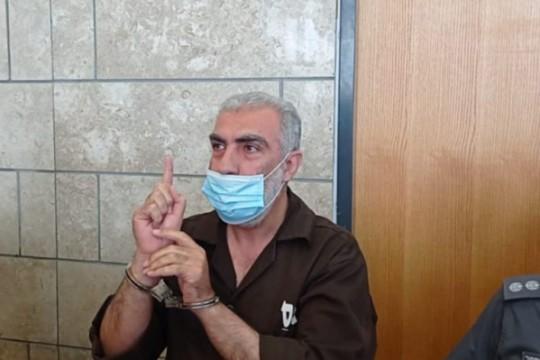 إطلاق سراح الشيخ كمال خطيب بقيود مشددة