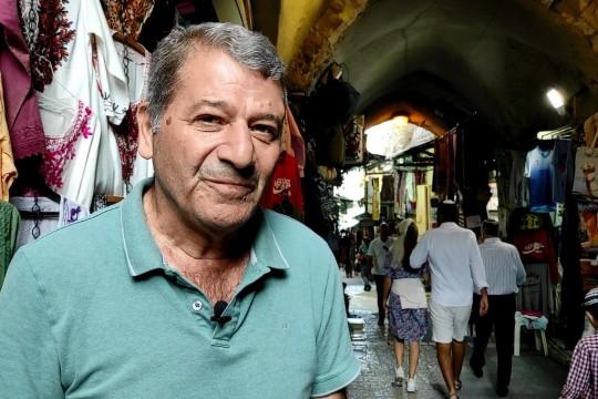 بسبب توقف السياحة.. رئيس جمعية التحف الشرقية يحذر من تفاقم أوضاع التجار بأسواق البلدة القديمة بالقدس