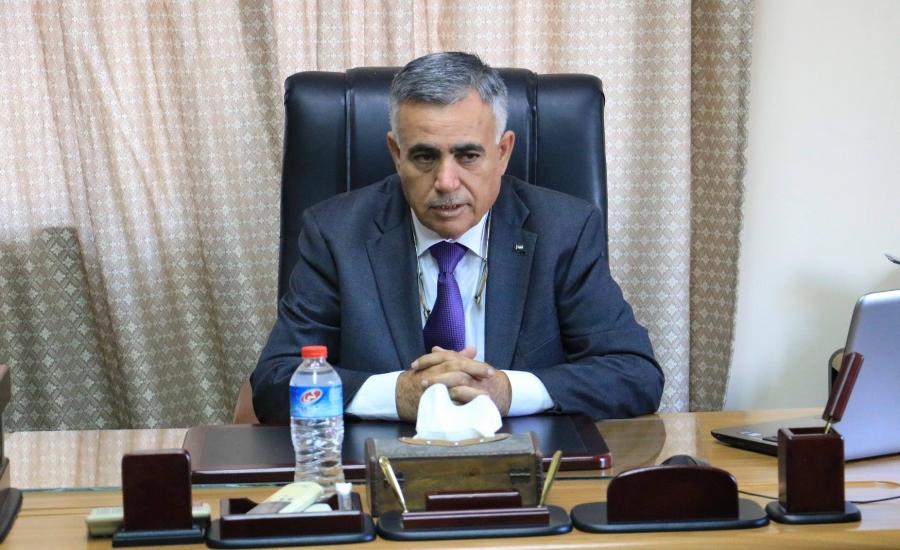 فلسطين تشارك في أول اجتماع كنائب رئيس مركز العلوم والتكنولوجيا لدول عدم الانحياز