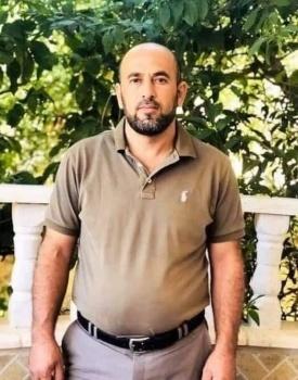 الأسير رأفت أبو ربيع من رام الله يدخل في إضراب مفتوح ضد تجديد اعتقاله الإداري