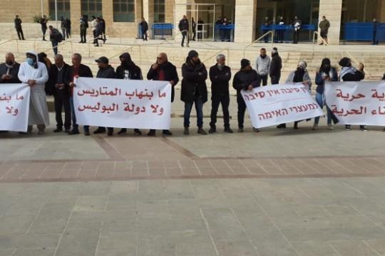 أسيران من يعبد وقباطية جنوب جنين يدخلان عاما جديدا في سجون الاحتلال
