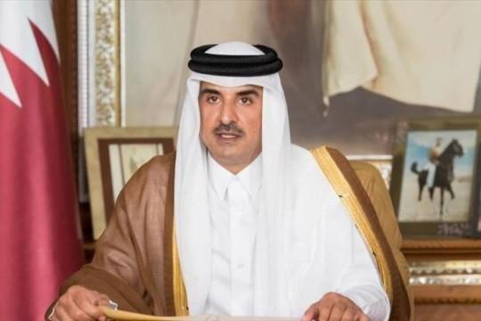 أمير قطر يجري تعديلا حكوميا يطال عددا من الوزارات