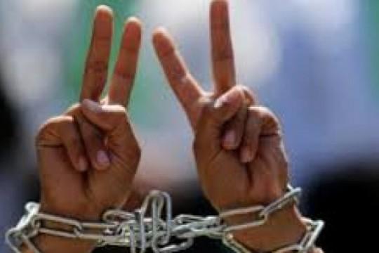 حركة الجهاد الإسلامي تعلن تفاصيل تعليق إضراب الأسرى الذي استمر لـ9 أيام