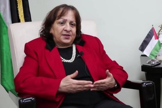 """وزيرة الصحة تتحدث عن تفاصيل """"اتفاق فايزر"""""""
