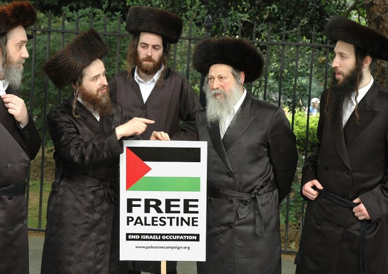 طلاب يهود حاخامات المستقبل في أميركا يطالبون بعدم التبرع لإسرائيل لأنها دولة فصل عنصري