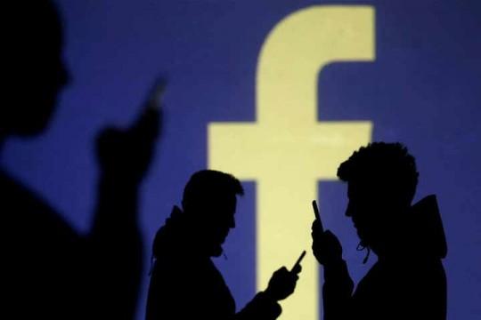 """""""فيسبوك"""": روسيا وإيران أكبر مصدر للصفحات الزائفة"""