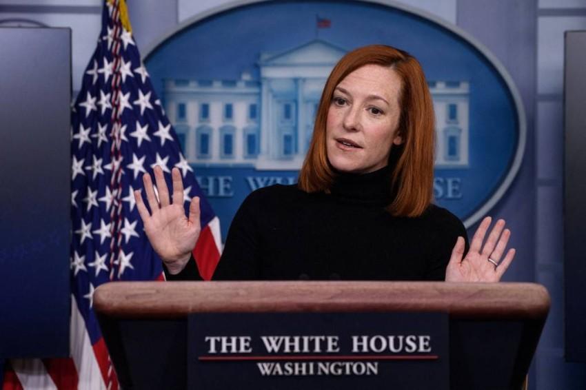 البيت الأبيض: وفاة 700 ألف شخص بكورونا في الولايات المتحدة أمر مرعب
