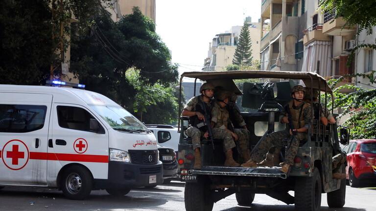 لبنان.. ارتفاع عدد ضحايا الاشتباكات إلى 7 والرئاسة تنفي رغبة القاضي البيطار بالتنحي