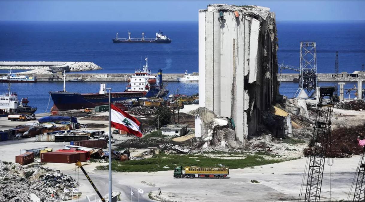 لبنان: ضبط ملايين حبوب الكبتاغون في مرفأ بيروت معدة للتهريب إلى السعودية