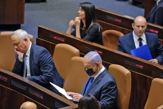 شهوة نتنياهو للسلطة حولته إلى كابوس في نظر كثير من الإسرائيليين!