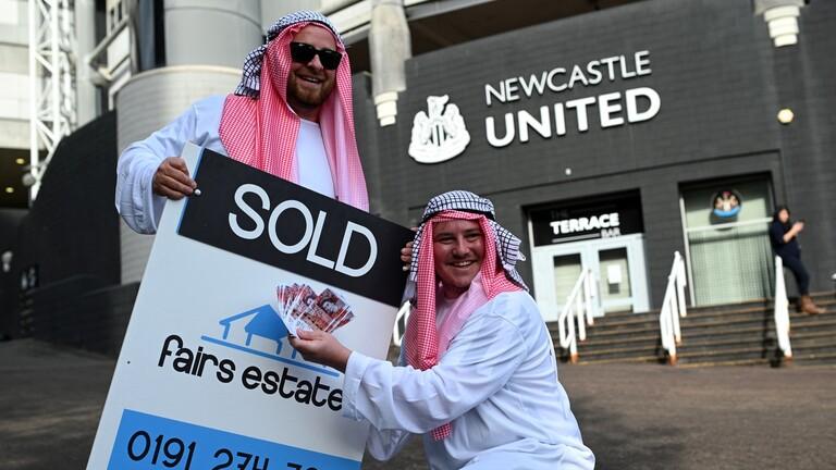 أندية الدوري الإنجليزي الممتاز الغاضبة تطالب بعقد اجتماع طارئ عقب استحواذ السعودية على نيوكاسل