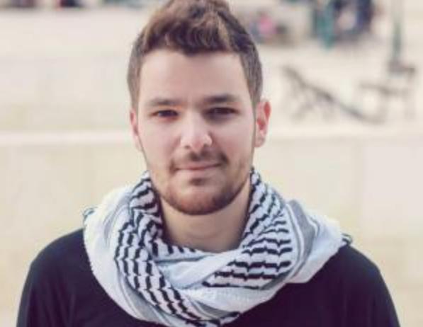 فلسطين نائبا لرئيس الاتحاد العالمي للشباب الاشتراكي