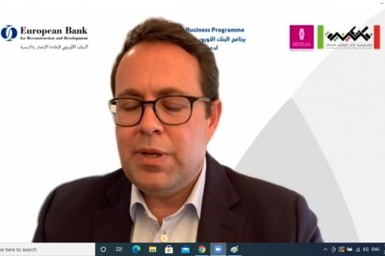 البنك الاوروبي وبنك فلسطين يطلقان برنامجا لدعم سيدات الأعمال