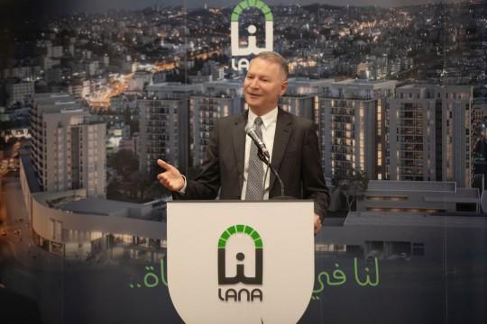 """بقيمة مليار دولار.. """"مسار"""" العالمية تطلق مشروع حي """"لنا"""" في القدس"""