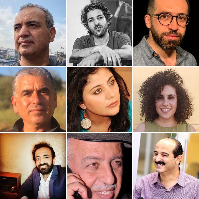 """مركز تطوير الإعلام يختتم دورة """"الصحافة الثقافية"""" مع تجمع الصحافيين الفلسطينيين في لبنان"""