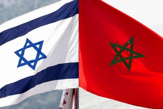 ماالذي يمنع افتتاح السفارة الإسرائيلية في المغرب رغم مرور ستة أشهر على اتفاق التطبيع؟