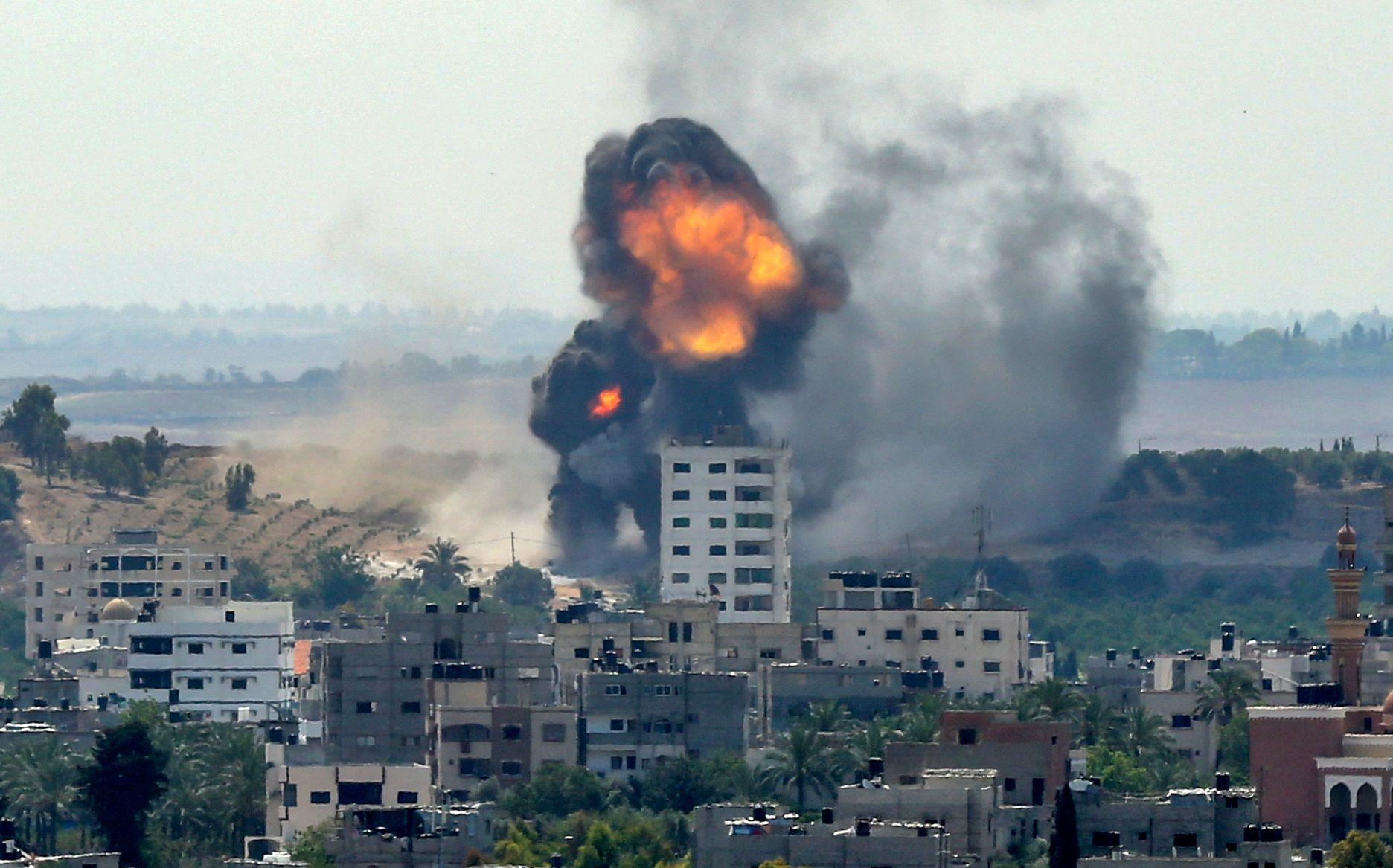 الحرب الإسرائيلية الرابعة على غزة.. هل تغيّرت قواعد الاشتباك؟