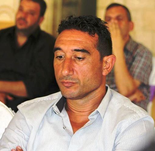 حبش: منتخب فلسطين يشارك في دوري السلة الوشيك
